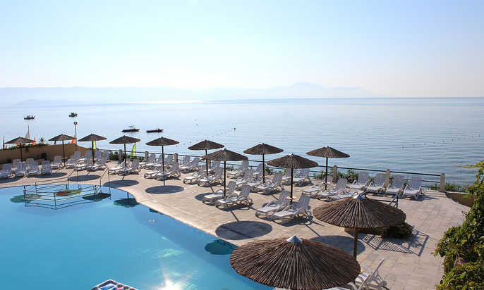 Hotel Ionian Sea View